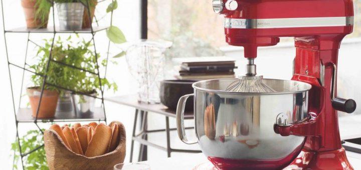 Le robot pâtissier est le must pour créer toutes les pâtes imaginables en un temps record. Comment bien le choisir ainsi que les meilleurs robots pâtissiers sur le marché.