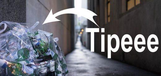 Les modalités de paiement très limités de Tipeee explique pourquoi il faut éviter cette merde comme la peste.