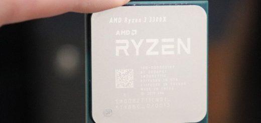 Alors que l'AMD Ryzen 3300X et 3100 sont conçus pour être abordable, la conversion en euros de son prix de lancement nous prend pour des pigeons.