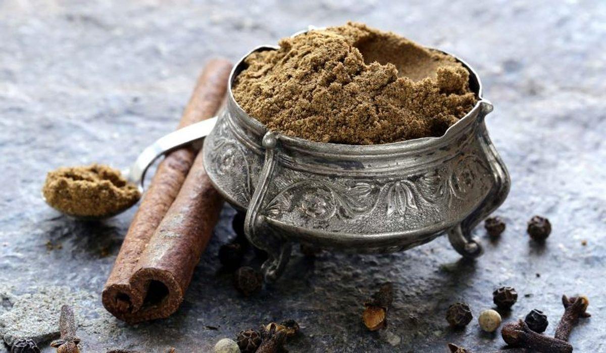 On explique les différences entre le Garam Masala et la poudre de curry. On rajoute une couche de politique et de colonialisme. C'est parti.