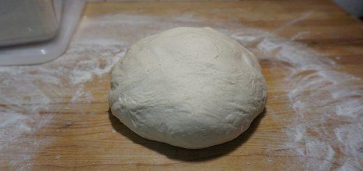 Découvrez un tableau très utile pour connaitre la quantité de levure boulangère nécessaire pour votre pâte à pizza selon la température et les heures de fermentation.
