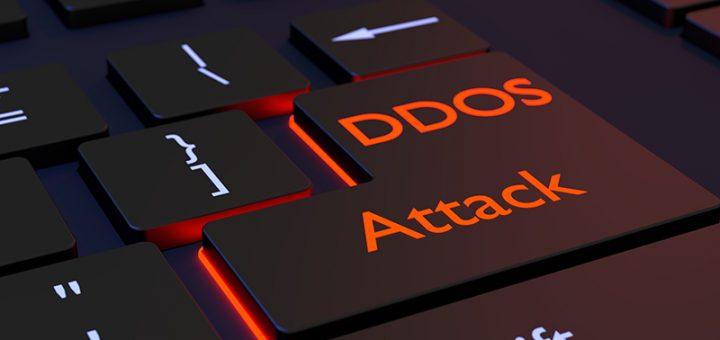 On a enregistré une augmentation de 570 % sur les attaques DDoS Bit-and-Piece pendant le second trimestre de 2020. Une augmentation sans précédente.