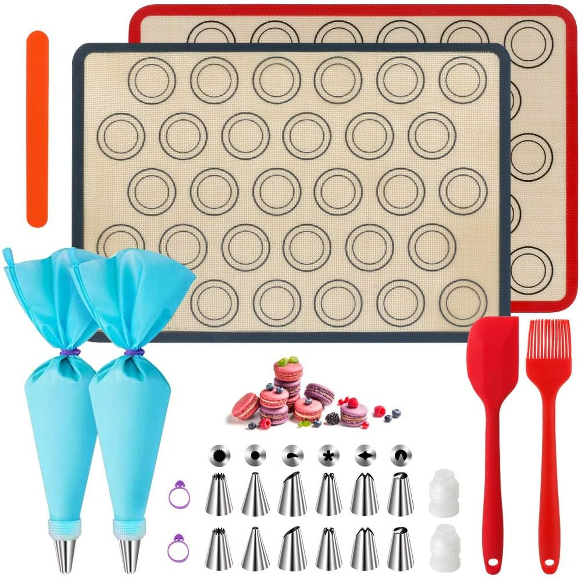 Le tapis de cuisson est une excellente alternative à du papier sulfurisé ou d'autres supports de cuisson. Découvrez comment choisir le vôtre.