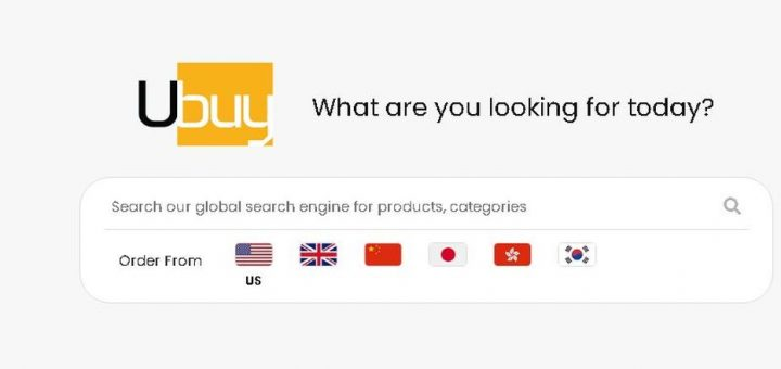 Ubuy Madagascar claims to offer an e-commerce site that allows you to buy all over the world. But it will cost you 3-4 times more.