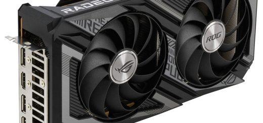 Le lancement de la 6600XT montre toute la rapacité d'un système à bout de souffle.