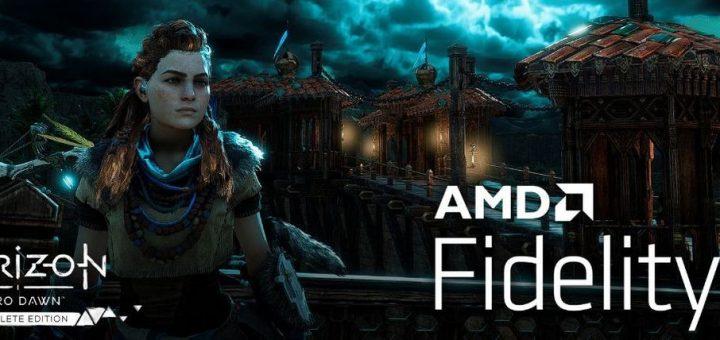 L'AMD FidelityFX Super Resolution (FSR) est la réponse d'AMD au DLSS de Nvidia. Mais ce sont deux approches complètement différentes.
