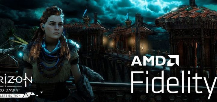 AMD FidelityFX Super Resolution (FSR) is AMD's answer to Nvidia's DLSS. But these are two completely different approaches.